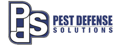 Pest defense solutions logo